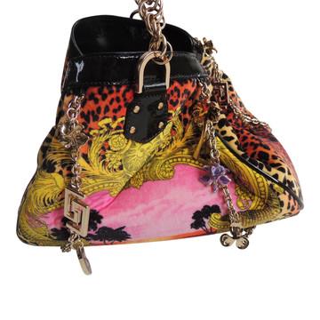 Tweedehands H&M x Versace Tas