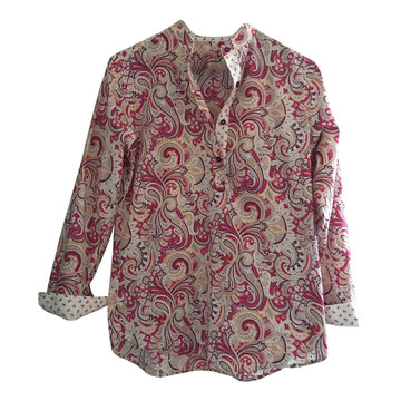 168 Collection Atasan Blouse Laura Kebaya-Mustard. Source · Koop tweedehands designer kleding in