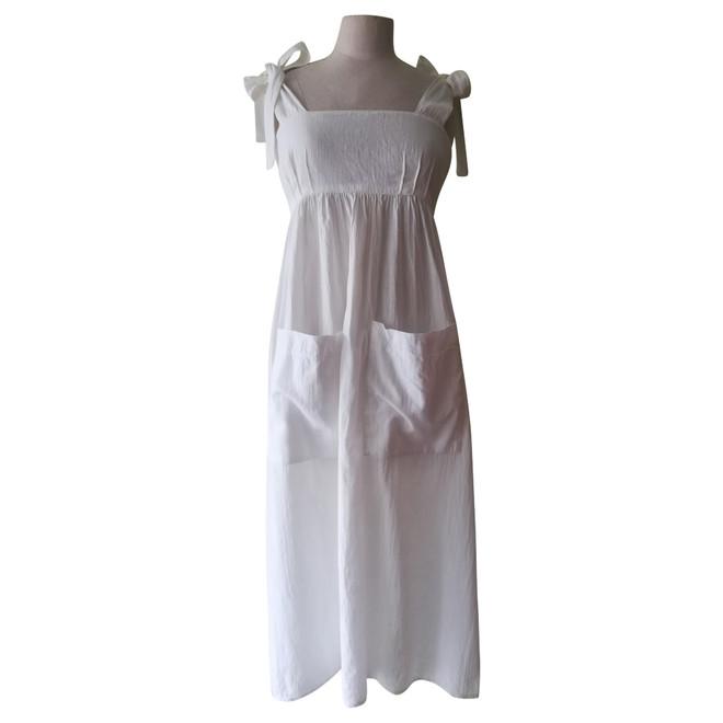 tweedehands Pauw Kleid