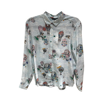 Tweedehands Tara Jarmon Blouse