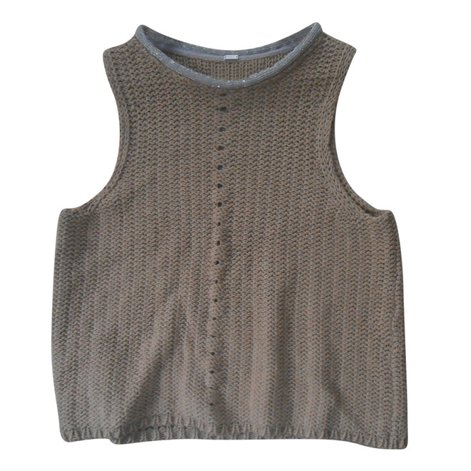 tweedehands Gustav Top