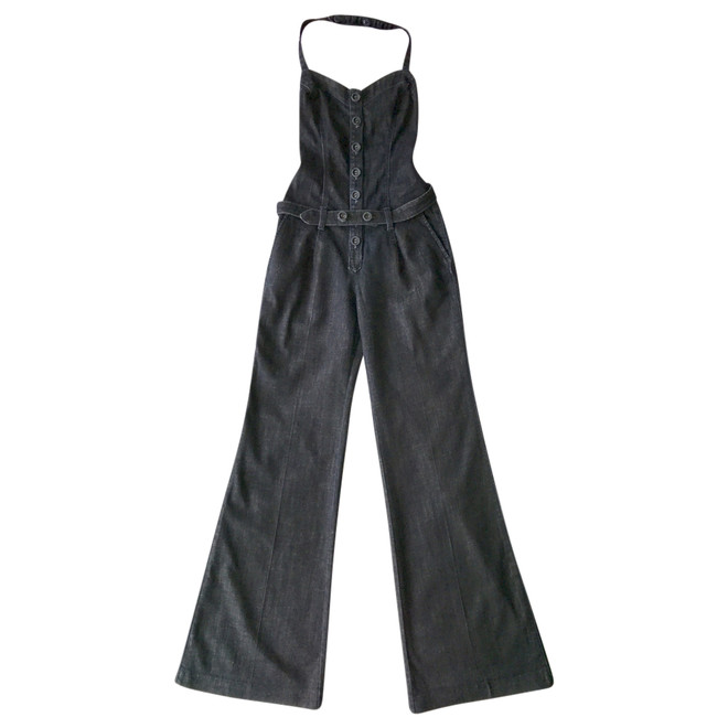 tweedehands 7 For All Mankind Jumpsuit