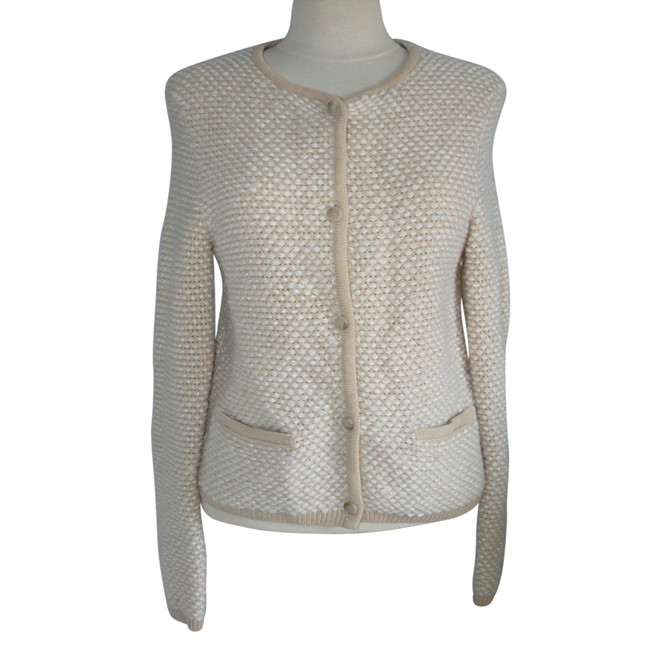 f5838dba63 tweedehands Escada Cardigan ...