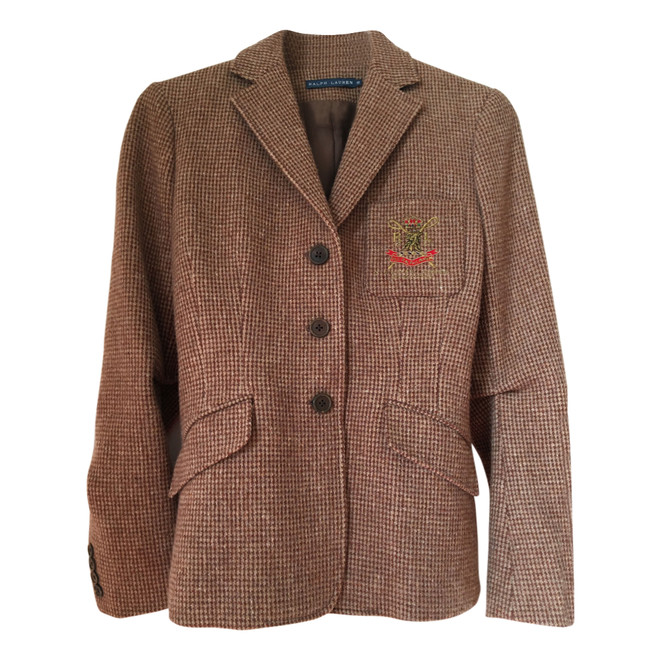 tweedehands Ralph Lauren Blazer