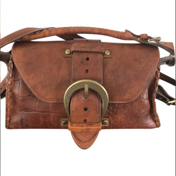 Tweedehands Mulberry Shoulderbag
