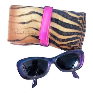 Tweedehands Cavalli Sonnenbrille