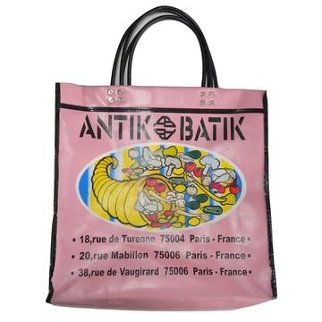Tweedehands Antik Batik Shopper