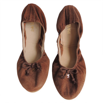 Tweedehands Supertrash Loafers