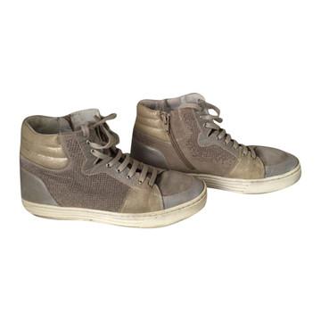Tweedehands Scapa Sneakers