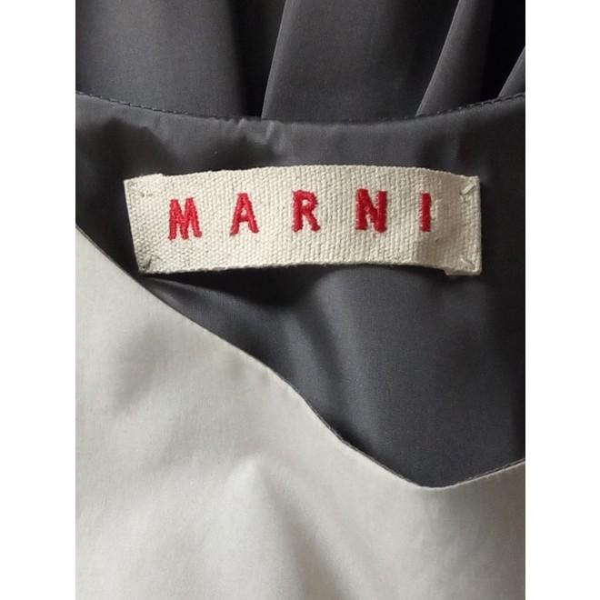 tweedehands Marni Jurk