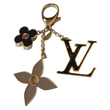 Tweedehands Louis Vuitton sleutelhanger