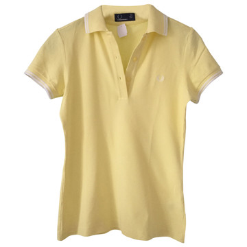 Tweedehands Fred Perry Top