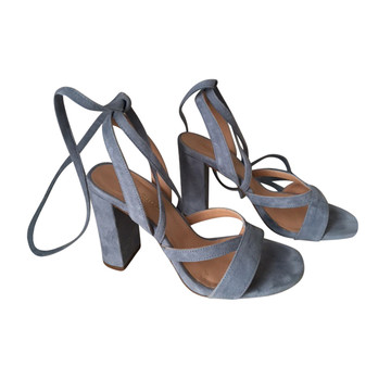 Tweedehands Vintage Sandals