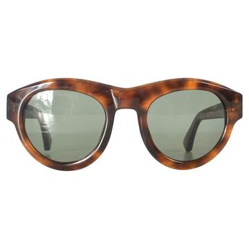 Tweedehands Dries van Noten Sonnenbrille
