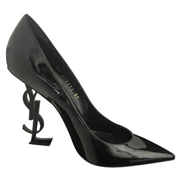 Tweedehands Saint Laurent Paris Pumps