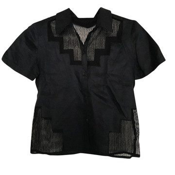 Tweedehands Chanel Blouse