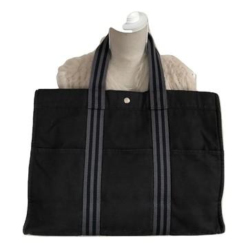 Tweedehands Hermès Paris Shopper