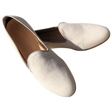 Tweedehands Galet Platte schoenen