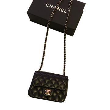 Tweedehands Chanel Schoudertas