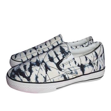 Tweedehands H&M x Isabel Marant Platte schoenen