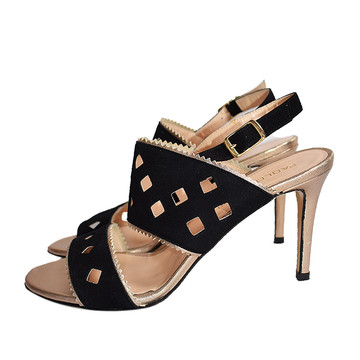 Tweedehands Paolo Rossi Pumps