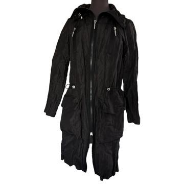 Tweedehands Airfield Jacke oder Mantel