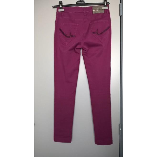 tweedehands Airfield Jeans