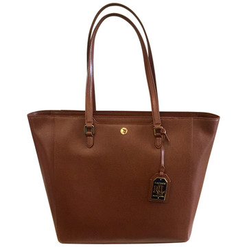 Tweedehands Ralph Lauren Shopper