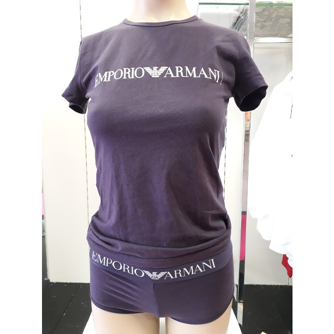 tweedehands Armani Top