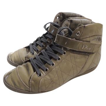 Tweedehands Christian Dior Sneakers