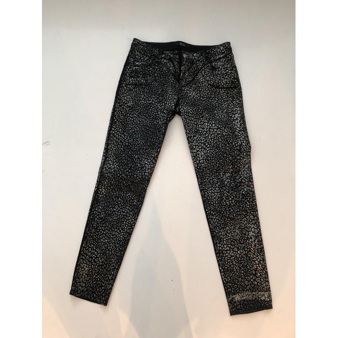 tweedehands Guess Trousers