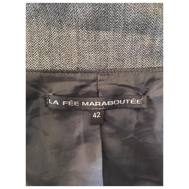 tweedehands La Fée Marabouteé Blazer