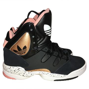 Tweedehands Adidas Platte schoenen