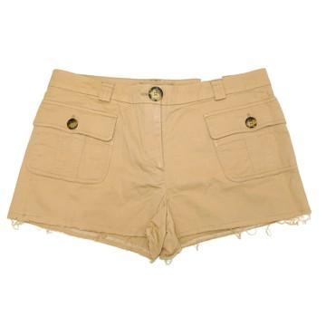 Tweedehands Burberry Shorts