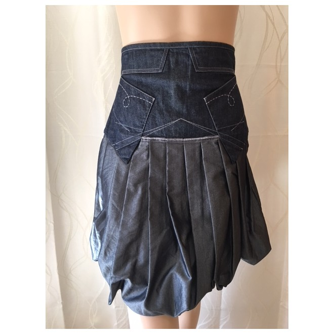 tweedehands Marithe F. Girbaud Skirt