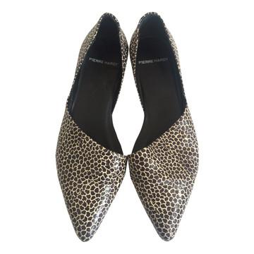 Tweedehands Pierre Hardy Platte schoenen