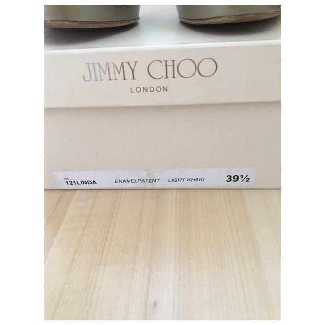 tweedehands Jimmy Choo Pumps