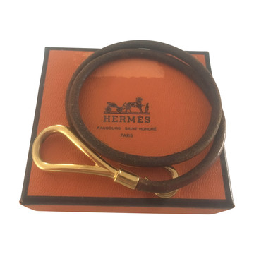 Tweedehands Hermès Paris Sieraad