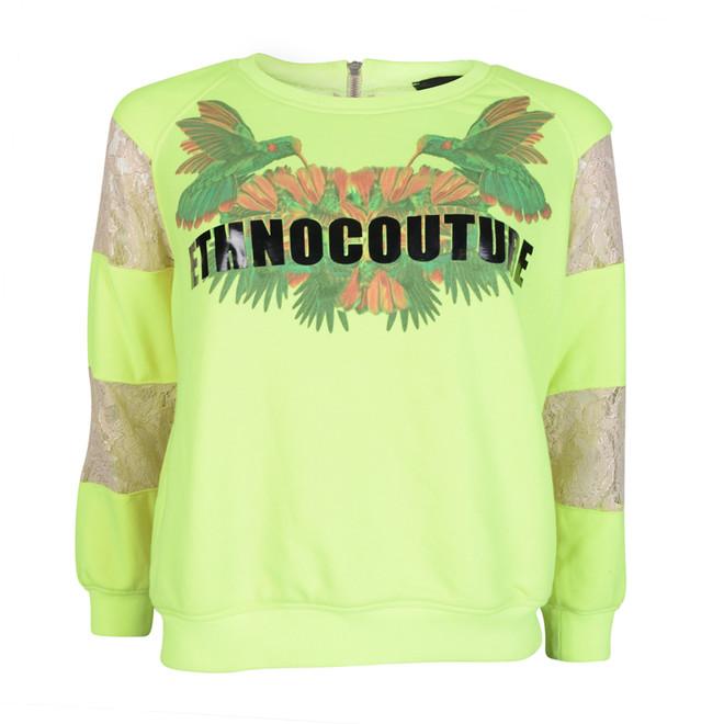 tweedehands Atos Lombardini Sweater