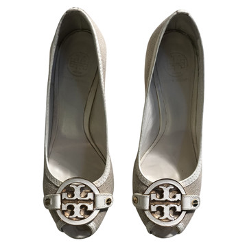 Tweedehands Tory Burch Sleehakken