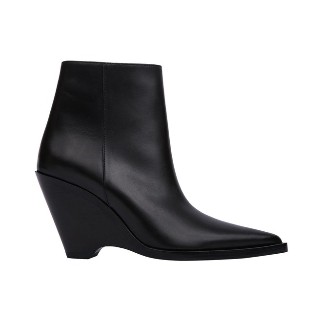 c9fa4a8a6ef Acne Ankle boots | The Next Closet