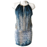 tweedehands Cavalli Kleid