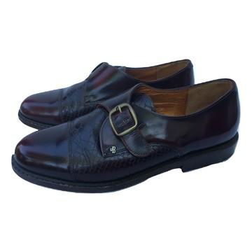 Tweedehands Floris van Bommel Platte schoenen