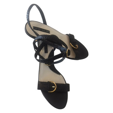 Tweedehands Nine West Sandalen