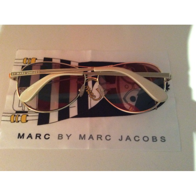 tweedehands Marc Jacobs Sonnenbrille