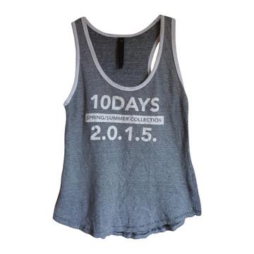 Tweedehands 10 DAYS Top