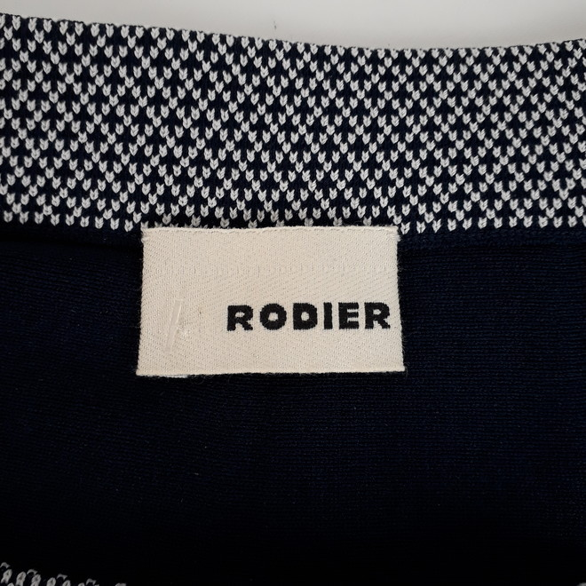 tweedehands Rodier Rok