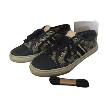Tweedehands Gucci Sneakers