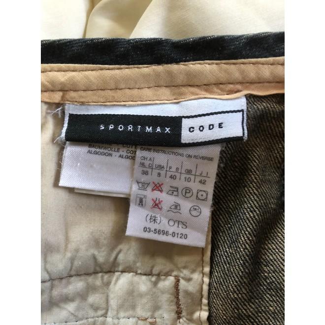 tweedehands Sportmax Skirt