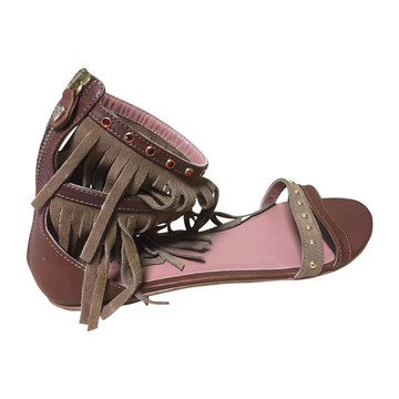 Tweedehands TWIN-SET Sandalen
